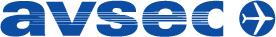 AVSEC  ochrona lotnictwa cywilnego logo