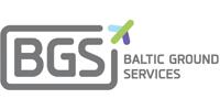 Baltic Ground Services - logo