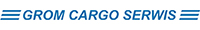 Grom Cargo Serwis - logo