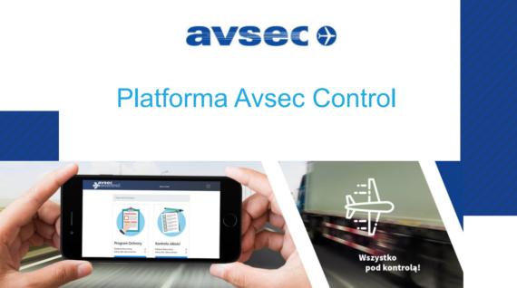 Platforma Avsec Control