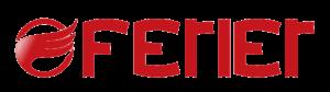 Ferier - logo