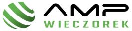 AMP Wieczorek - logo